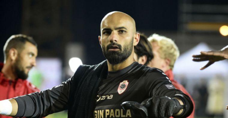 Bolat solliciteert bij andere Belgische club: Wil ik misschien nog voor spelen