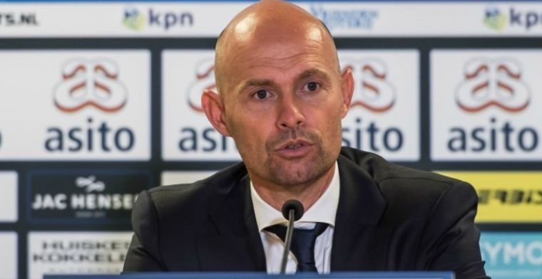 Ajax-kamp duidelijk: 'Dan hebben ze genoeg centen om iets leuks mee te doen'