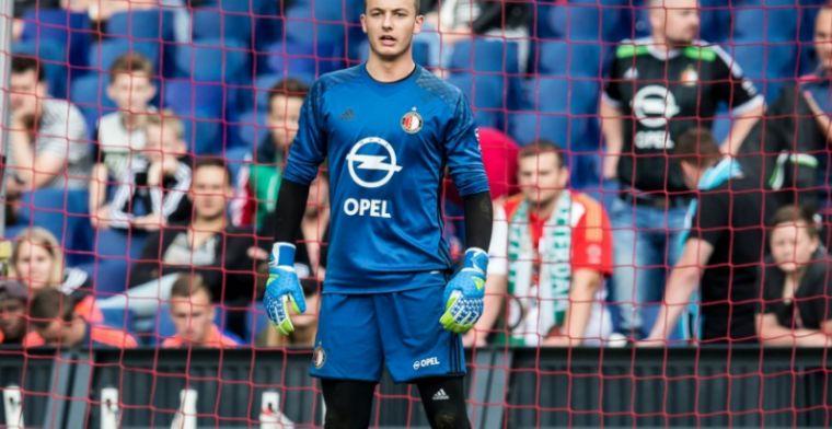 LIVE-discussie: Feyenoord zonder Jones en met debutant tegen verrassend Twente