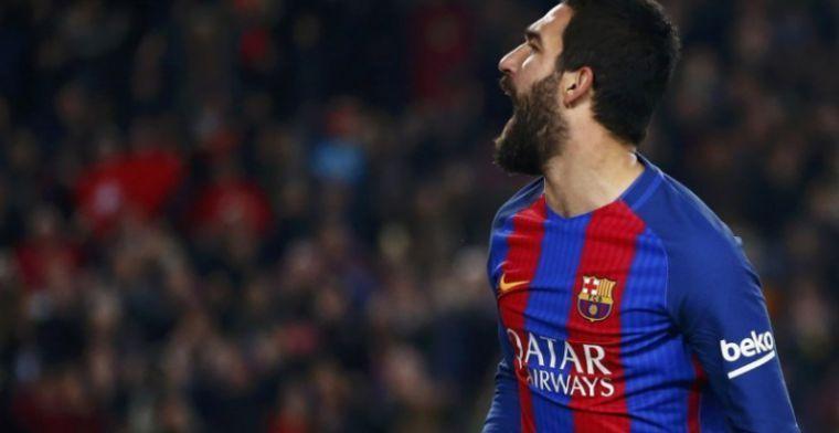'Galatasaray heeft verloren zoon binnen via opmerkelijke constructie'