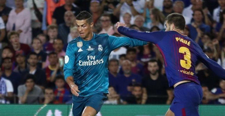 Slecht nieuws voor Real Madrid en Ronaldo in beroep
