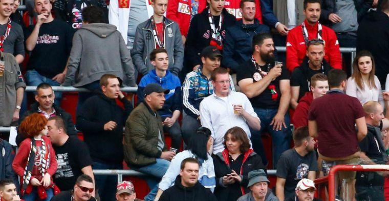Standard krijgt positief nieuws in transferdossier: 'Target weigert nog te spelen'