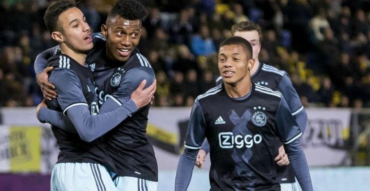 'Zaakwaarnemer leurt na één jaar met tegenvallende Ajax-aankoop in Spanje'