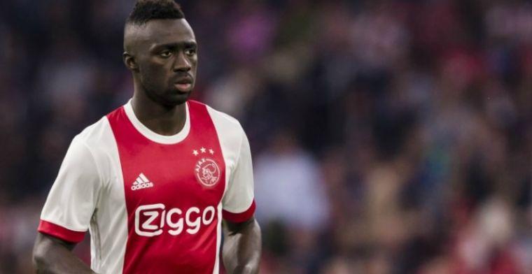 Update: Sánchez verschijnt weer op Ajax-training; vraagtekens over 'Rosenborg'