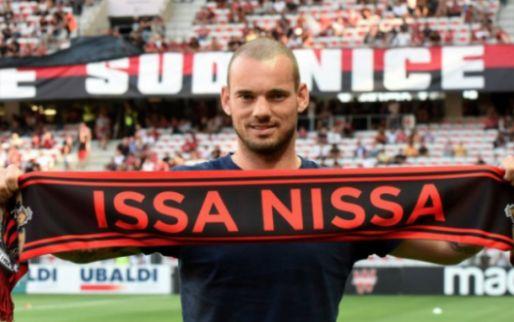 Transfernieuws | Sneijder baalt over nieuwe lichting: