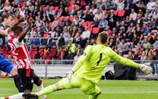 Transfernieuws | 'Benfica klopt voor einde transferperiode aan bij PSV; vraagprijs nog te hoog'