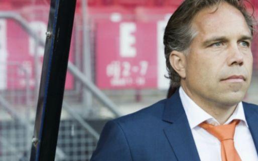 Jong Oranje: PSV hofleverancier, vier Feyenoorders en twee Ajacieden