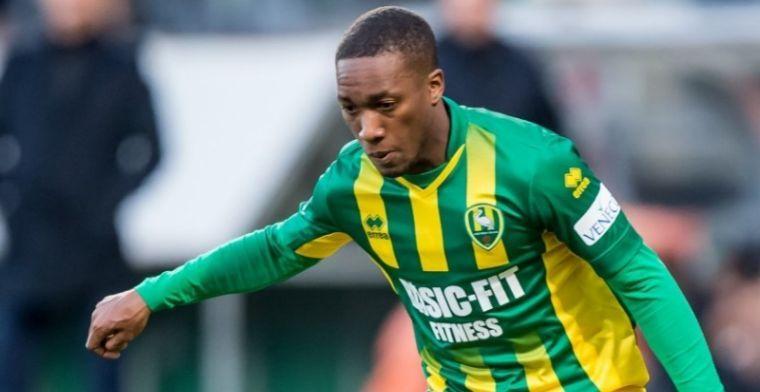 ADO casht 42.500 euro voor transfer: 'Nooit tot volledige wasdom gekomen'