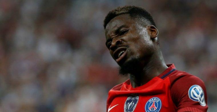 'Tottenham bezig met vier spelers tegelijk: akkoord met Walker-opvolger'