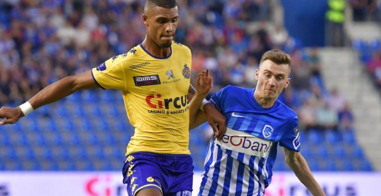 'Gano heeft clubs voor het uitkiezen na knalstart: België of zelfs Premier League'