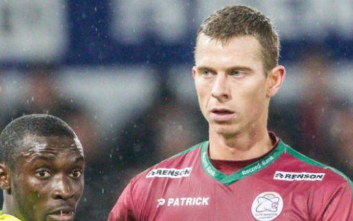 Transfernieuws | 'Terugkeer Mühren in Eredivisie: spits na halfjaar weer onderweg naar Nederland'