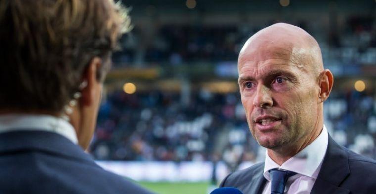 LIVE-discussie: Keizer wijzigt elftal op één positie na debacle in Almelo