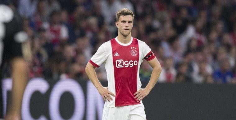 Spelersrapport: Ziyech, Dolberg en Neres grootste dissonanten bij dramatisch Ajax