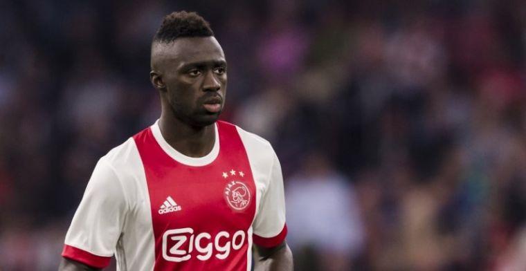 'Ajax en Spurs nu écht bijna akkoord: 30 miljoen direct, 15 miljoen aan bonussen'