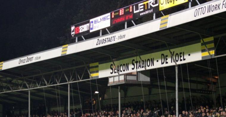 Update: VVV doet zaken met Borussia Dortmund: Jong en bijzonder talentvol