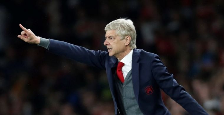 Arsenal-fan met 11 miljard wil club kopen: 'Mijn eerste daad? Wenger ontslaan'