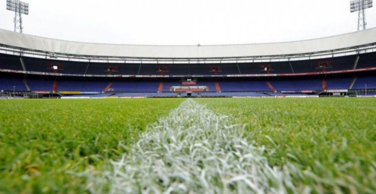 'Zeventienjarig Braziliaans talent duikt na stage bij FC Twente in Rotterdam op'