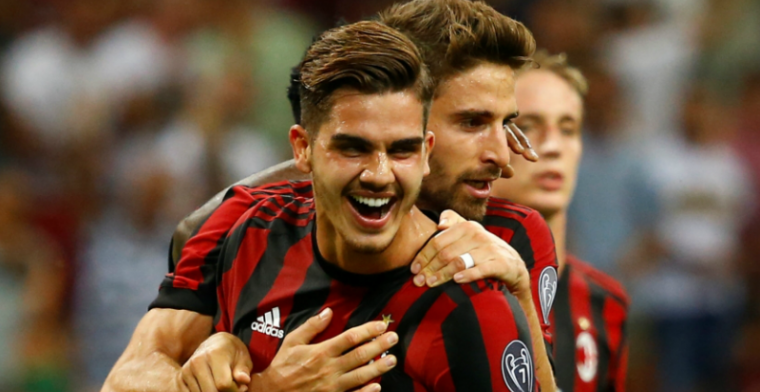 Milan laat niets heel van tegenstander; ook Everton en Mirallas winnen