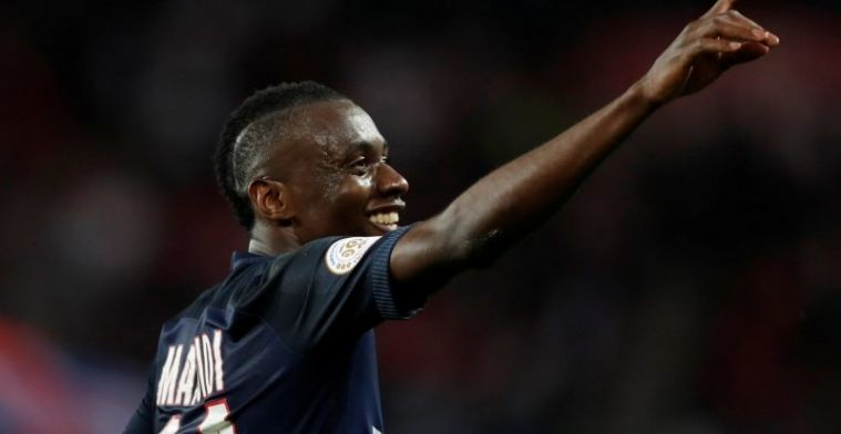 Paris Saint-Germain en Juventus bevestigen transfer van 20 miljoen