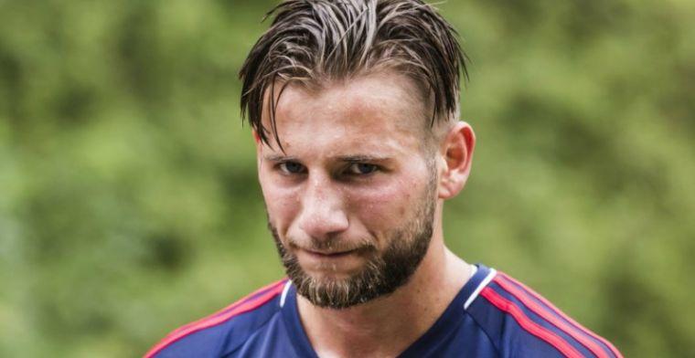 Dubbel gevoel bij transferroep Ajax: 'Ik vind in de basis spelen wel lekker'