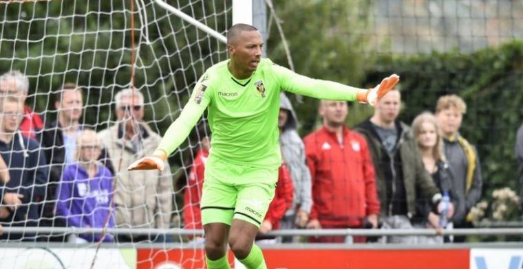 PSV doet goede zaken op transfermarkt: Ken geen keeper met betere reflexen