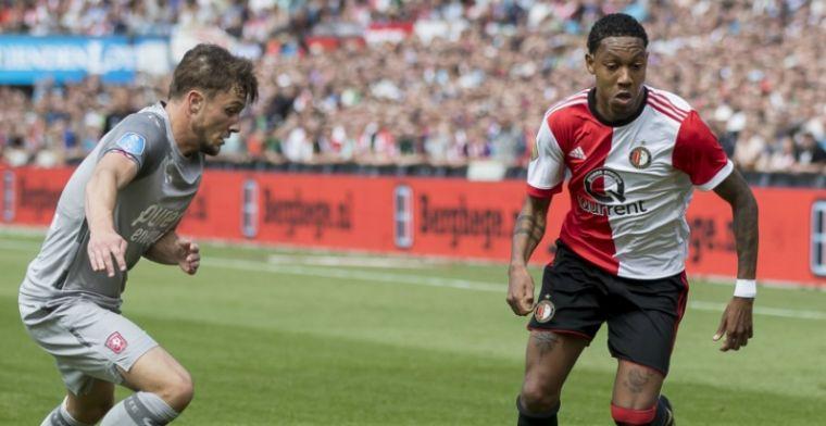 'Misschien komt het bod van Ajax? Die hebben natuurlijk Tete verkocht'
