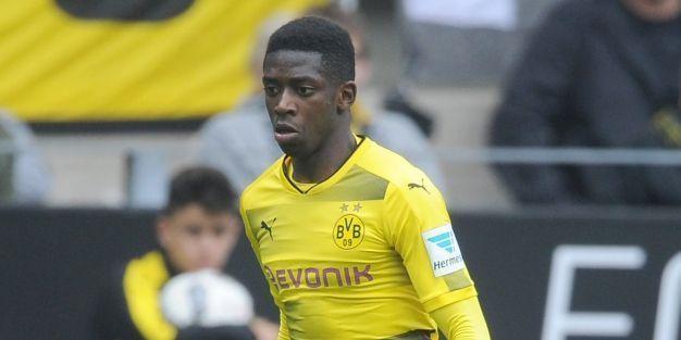 Bosz laat zich uit over situatie Dembélé: Wat hij heeft gedaan is niet goed