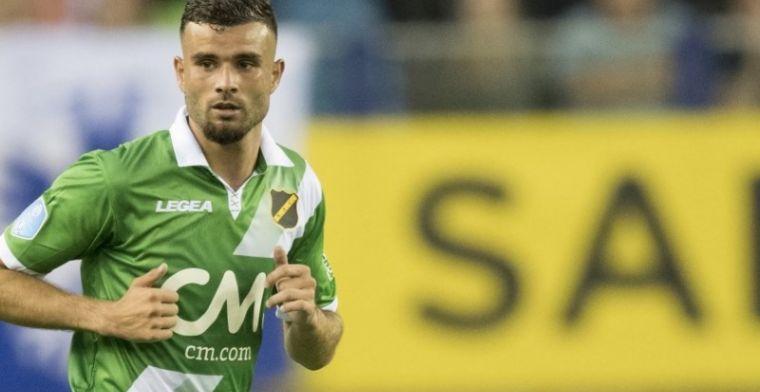 Hoop houden op terugkeer na PSV-vertrek: 'Via een omweg alsnog op de plek'