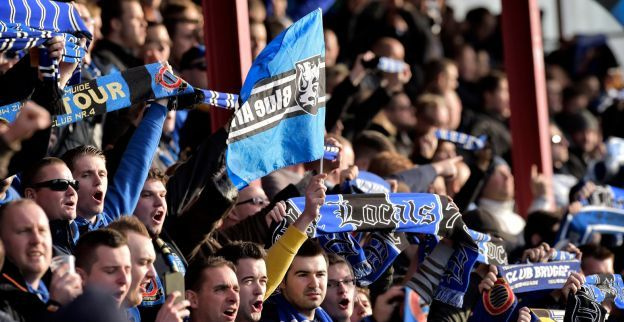 Debutant kan de fans van Club Brugge direct bekoren: ''Hij is een beer''