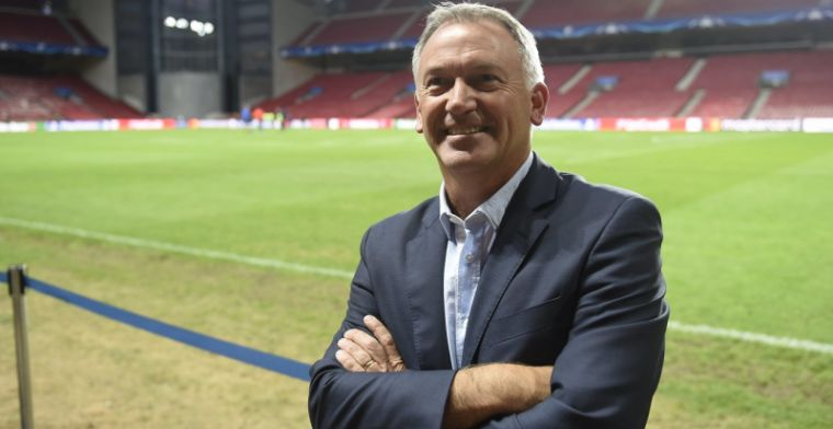Degryse ziet Club Brugge goed wegkomen: 'Hij verdiende rood'