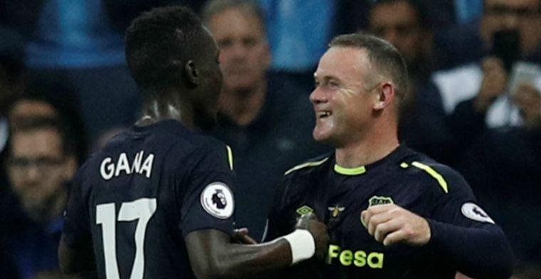 Kompany laat met City meteen punten liggen op eigen veld tegen Everton