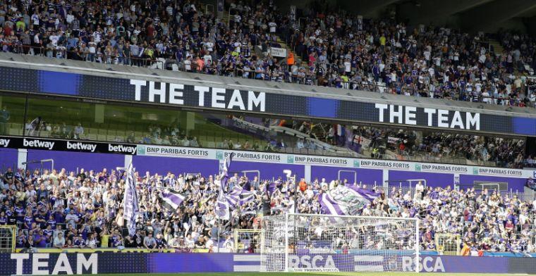 Gaat Anderlecht nog grote kuis houden? 'De situatie is explosief'
