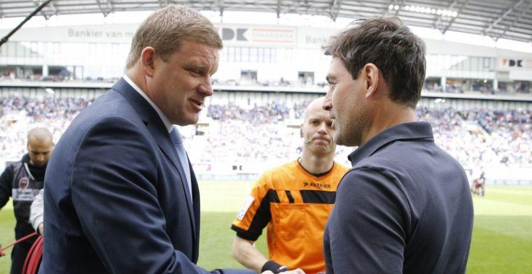 Pijnlijke analyse: AA Gent - Anderlecht wordt degradatietopper