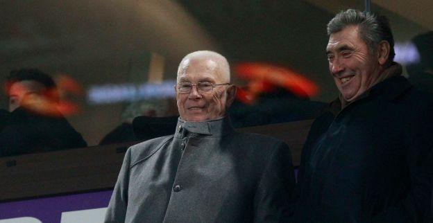 Opheldering over Anderlecht-icoon: 'Mister Michel verloor bewustzijn'