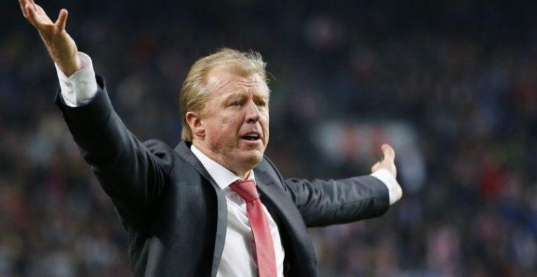 McClaren gaat Cruijff assisteren: Een eer om samen te mogen werken met Jordi