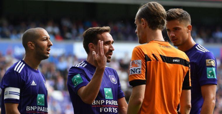 'Dendoncker wil weg bij Anderlecht, heel wat clubs liggen op de loer'