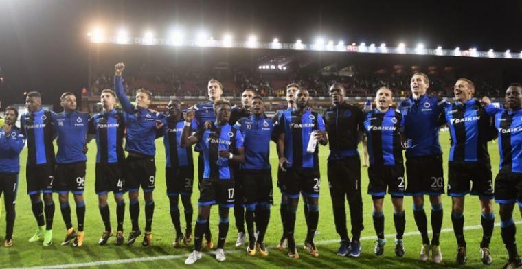 OFFICIEEL: Club Brugge heeft tiende transfer beet