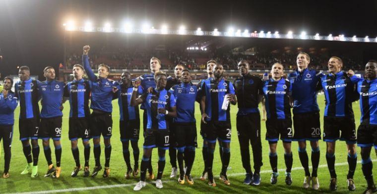 'Totaal geen aandacht voor leiders Charleroi en Club Brugge, niet belangrijk'