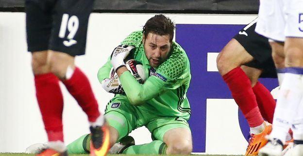 DONE DEAL: Anderlecht heeft nieuwe 'concurrent' van Sels en Boeckx te pakken