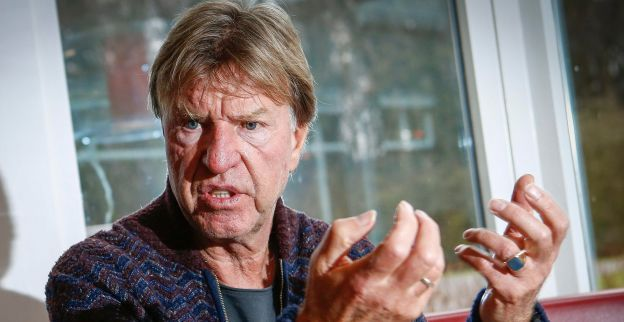 Dendoncker wordt gefileerd: ''Strik erom! Zijn vertrek versterkt Anderlecht''