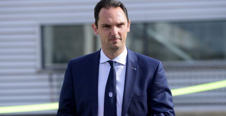 De Condé snoert critici de mond: Snel geoordeeld over hem