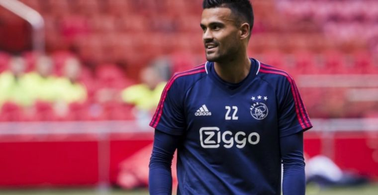 Ajax-aankoop lacht: Dat ik een arrogante wijsneus ben of zo, haha!