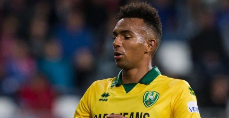 Contact met Elia over transfer: Ik wilde heel graag in Nederland voetballen