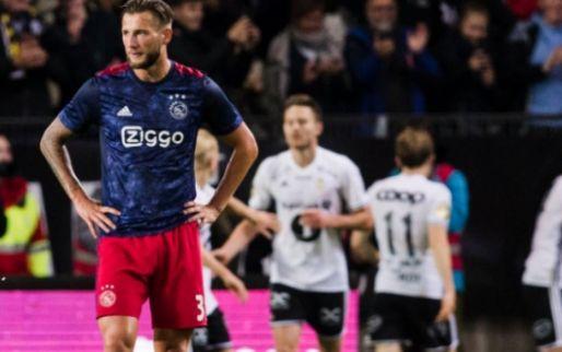 Afbeelding: Ajax-fans, look away: zeven gevolgen van een onthutsende avond in Noorwegen