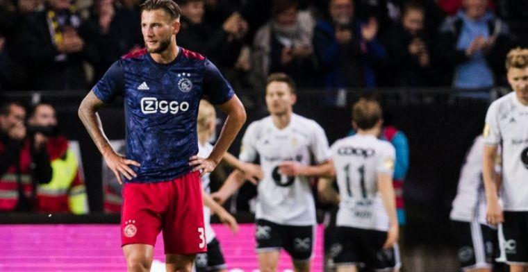 Ajax-fans, look away: zeven gevolgen van een onthutsende avond in Noorwegen