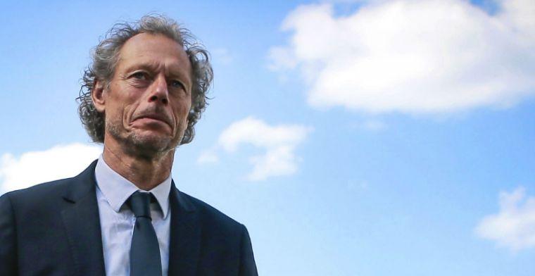 Zamalek wilde absoluut een Belgische trainer: Preud'homme was eerste keuze