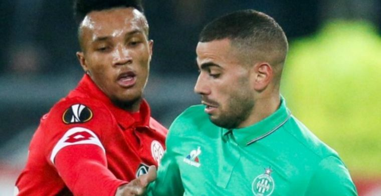 Afbeelding: Ook Tannane wisselt nog van club: Marokkaan aan de slag in Primera Division