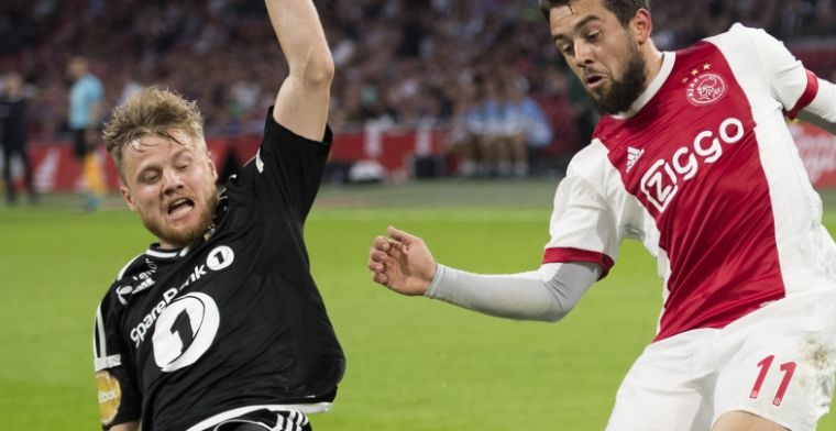 AZ-aanwinst komt over van Ajax-beul: De wedstrijd tegen Ajax was perfect