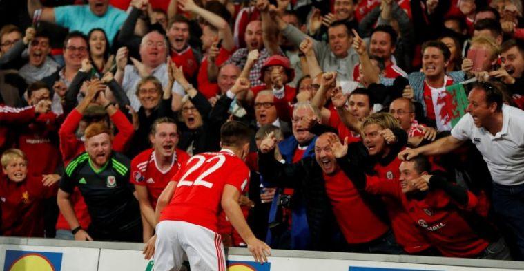 Piepjonge Liverpool-aanvaller vertolkt heldenrol: 'De fans zagen weer de draken'