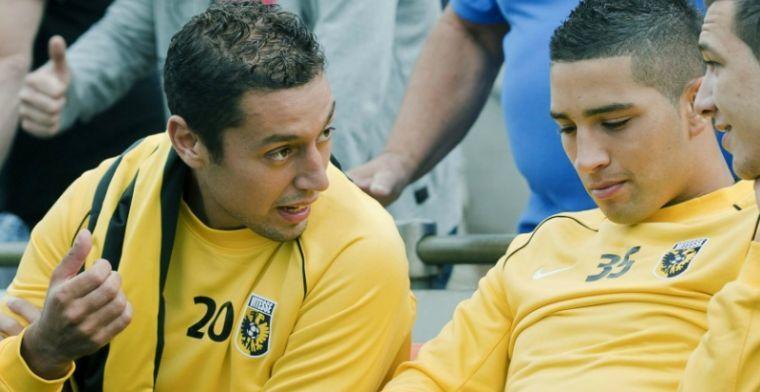Afbeelding: 'Ik hoop dat ze Aissati contracteren, echt een toevoeging aan het team'